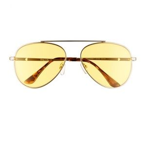 Circus by Sam Edelman Accessories - CIRCUS BY SAM EDELMAN 58mm Aviator Sunglasses